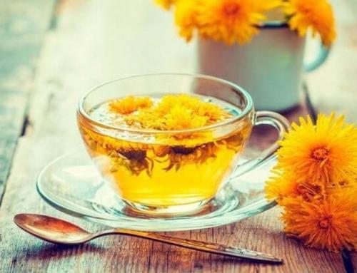 Beti ceaiuri diuretice in loc de apa, daca suferiti de litiaza renala