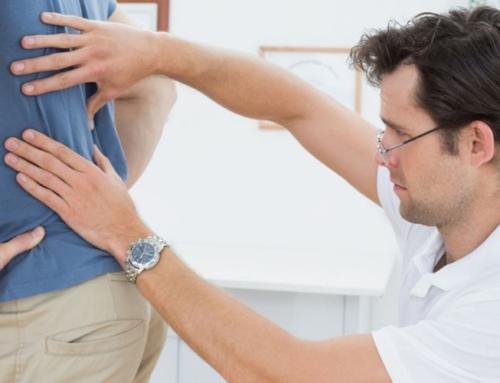 Controlati-va permanent pozitia corpului, daca suferiti de lombosciatica
