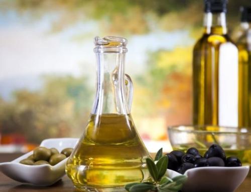 Despre indicatiile terapeutice ale uleiului de masline