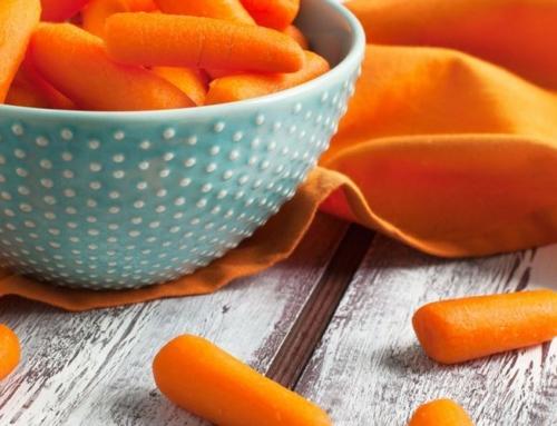 Doi morcovi pe zi reduc colesterolul cu 20%