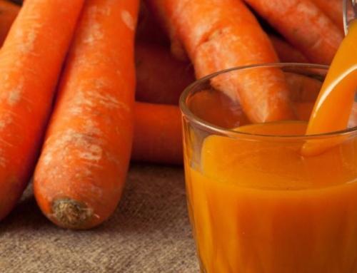 Forme de utilizare a morcovului in medicina si alimentatie