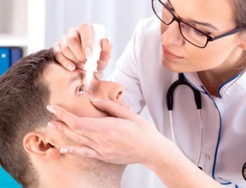 Infectiile oculare