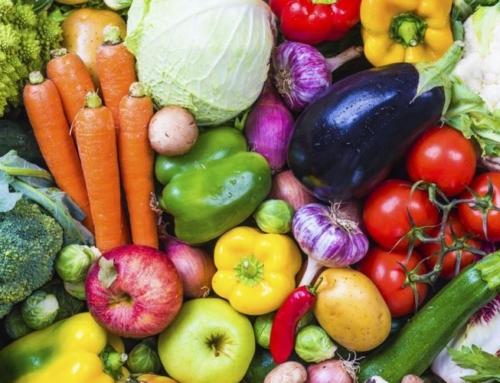 Legumele crude, cea mai buna alegere pentru o alimentatie sanatoasa