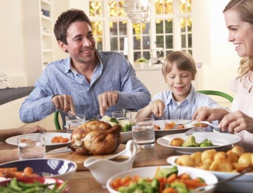 Mestecati bine alimentele, daca suferiti de steatoza hepatica