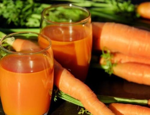 Morcovul, cel mai pretios rezervor de vitamine
