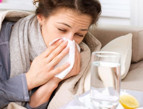 Prevenirea si combaterea gripei prin tratamente naturiste