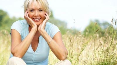 Tratament pentru Menopauza Prematura - Herbagetica