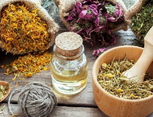 Sănătate prin post şi fitoterapie