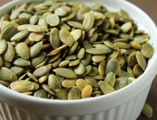 Semintele de dovleac, eficiente in cancerul de prostata