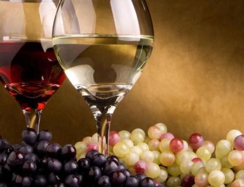 Vinul, un eficient protector al inimii