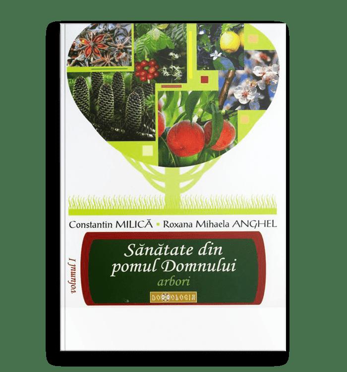 Sănătate din pomul Domnului. Vol. 1; CPH-978-606-8117-87-4