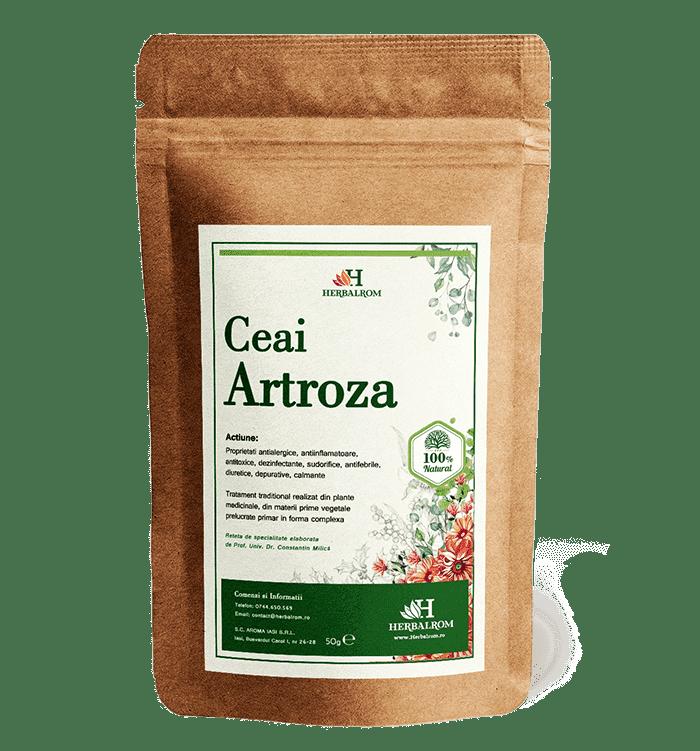 plante medicinale pentru tratarea artrozei cu