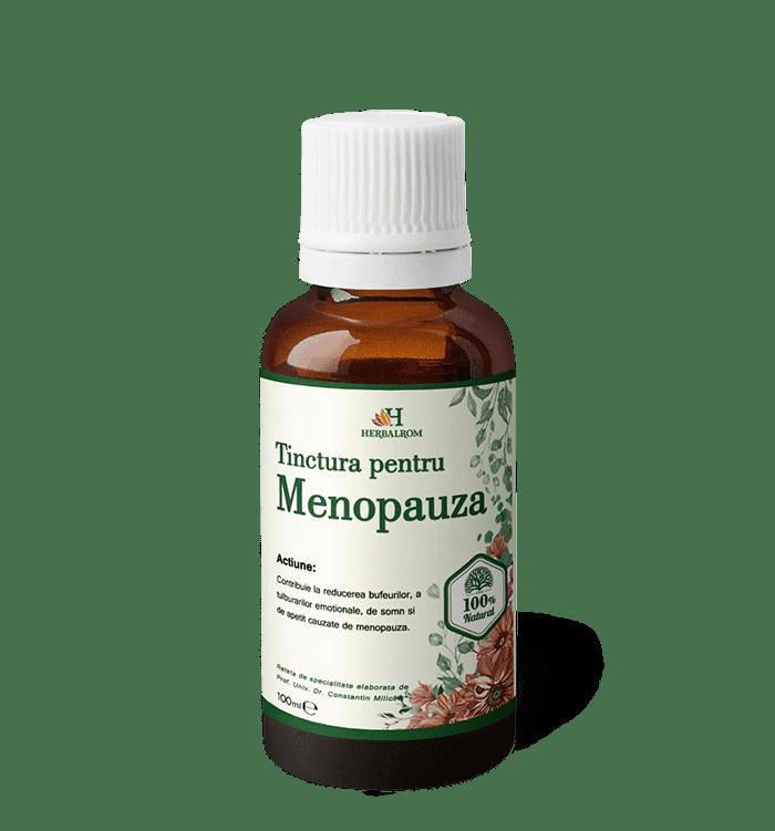 Produse naturiste ptr menopauza