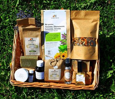 Tratamente naturale si remedii herbalrom